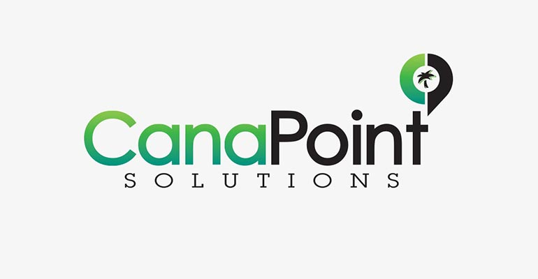 Cana Point Solutions New Brand Identity Logo